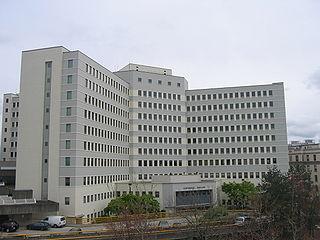 Hospital small